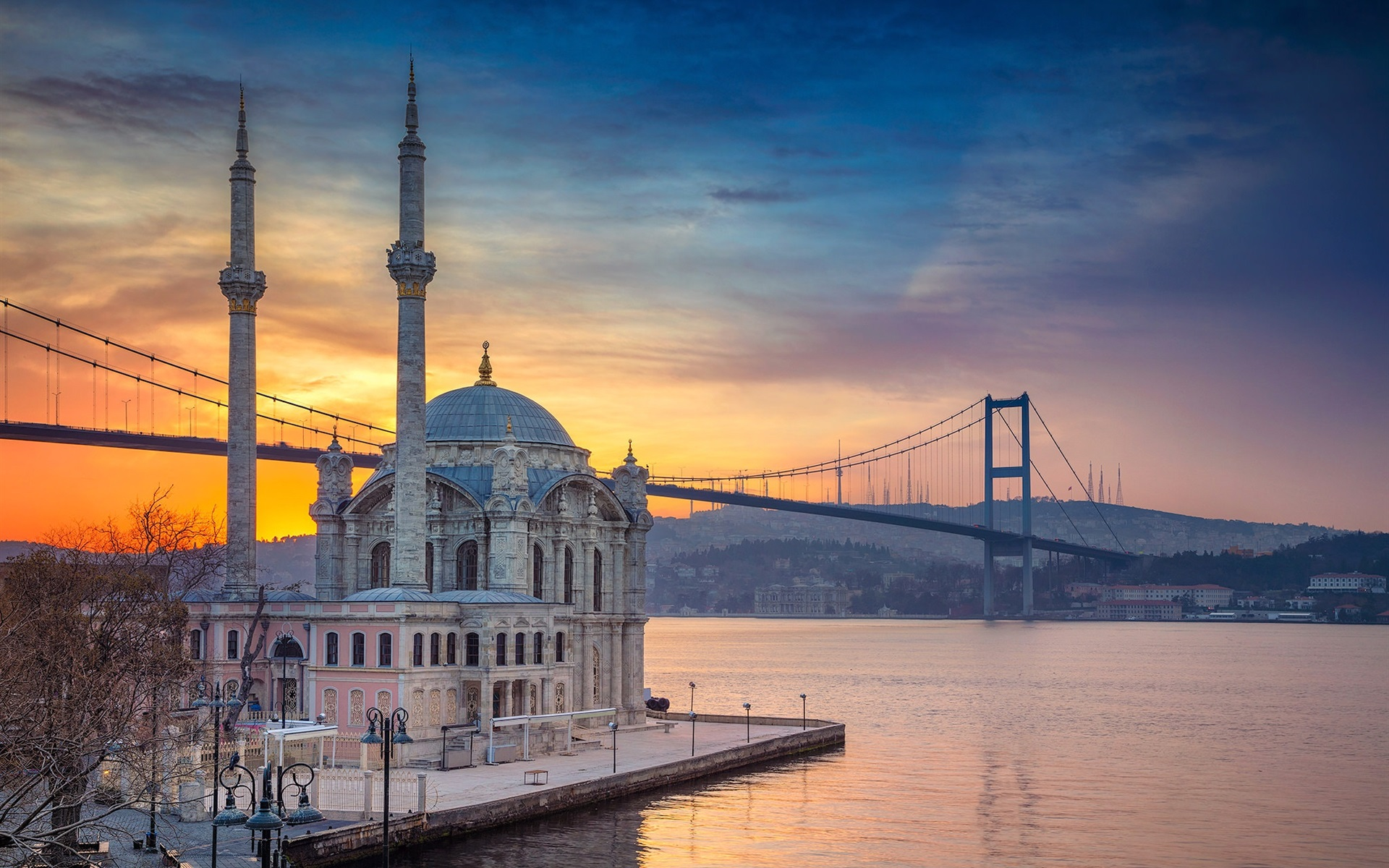 ISTANBUL Package  6jours-5nuits